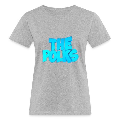 THEPolks - Camiseta ecológica mujer