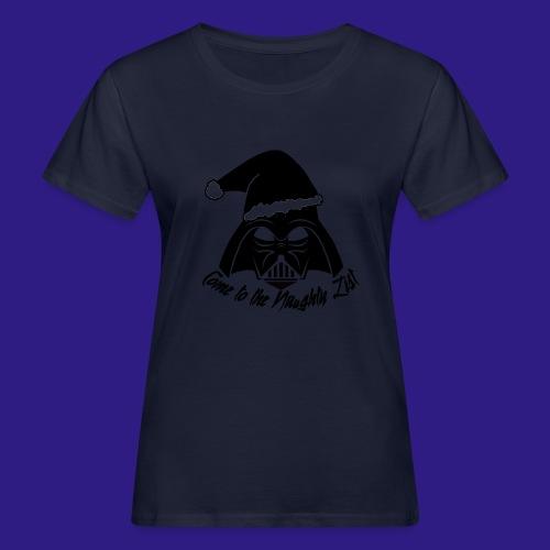 Vader's List - Women's Organic T-Shirt