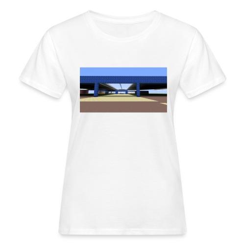 2017 04 05 19 06 09 - T-shirt bio Femme