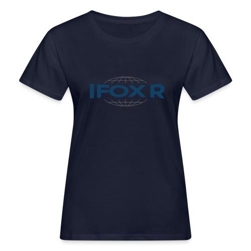 IFOX MUGG - Ekologisk T-shirt dam