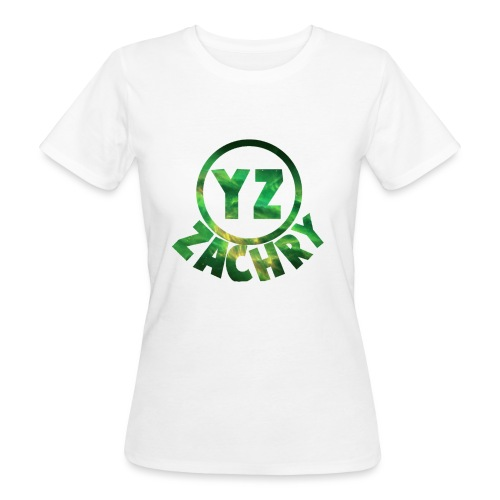 ifoon 5 YZ-Hoesje - Vrouwen Bio-T-shirt