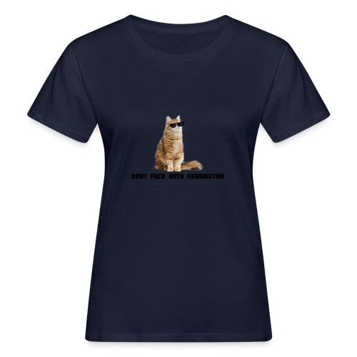 DFWK - Vrouwen Bio-T-shirt