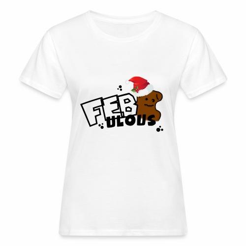WeihnachtsMerch - Frauen Bio-T-Shirt