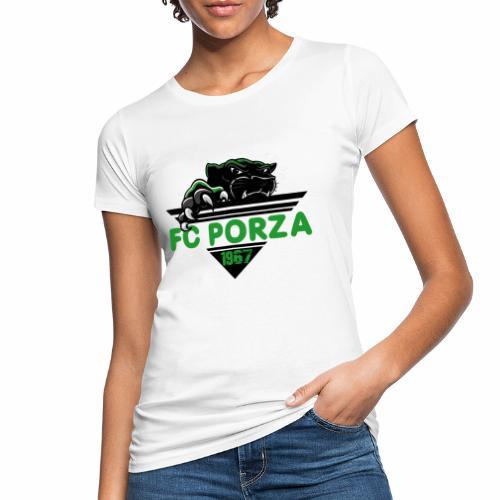 FC Porza 1 - Frauen Bio-T-Shirt