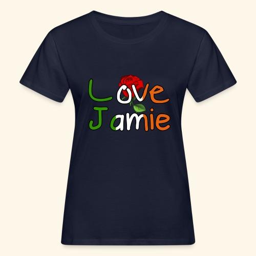 Jlove - Women's Organic T-Shirt