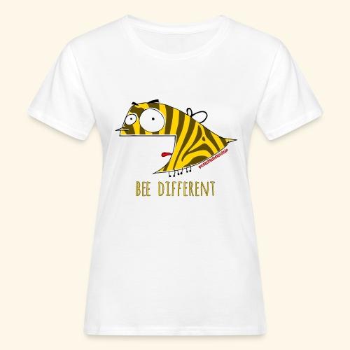 Di Fabio Ferroni - T-shirt ecologica da donna