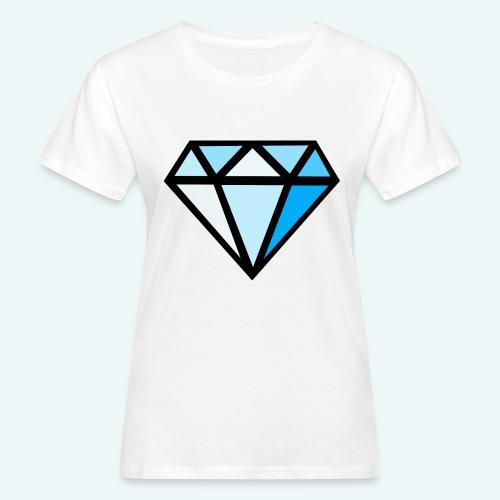FCTimantti logo ilman tekstia - Naisten luonnonmukainen t-paita