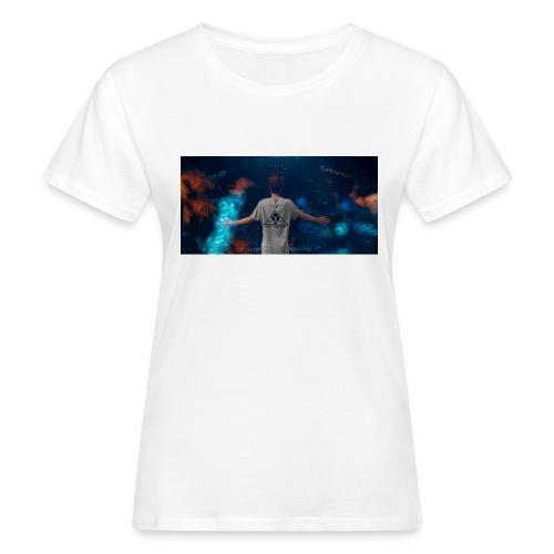 Cover Beatstux - T-shirt ecologica da donna