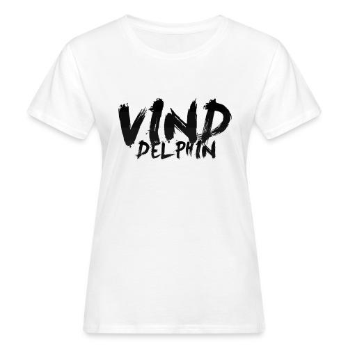 VindDelphin - Women's Organic T-Shirt