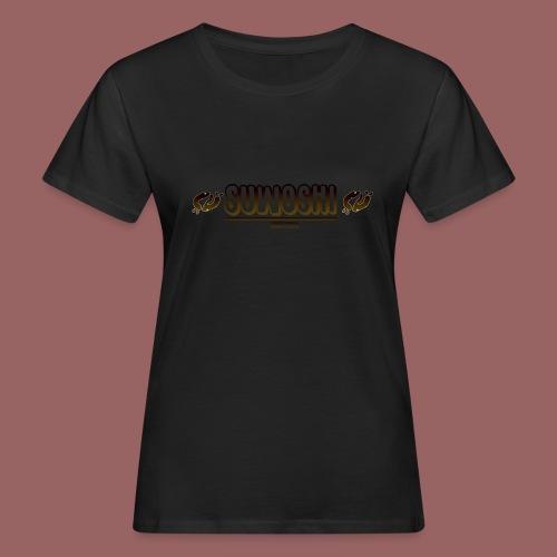 Suwoshi Streetwear - Vrouwen Bio-T-shirt