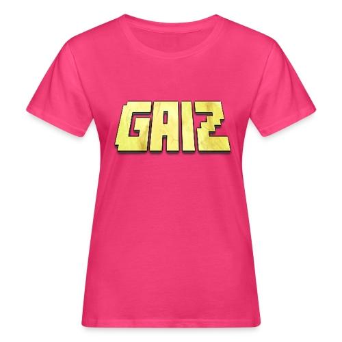 POw3r-gaiz maglia - T-shirt ecologica da donna