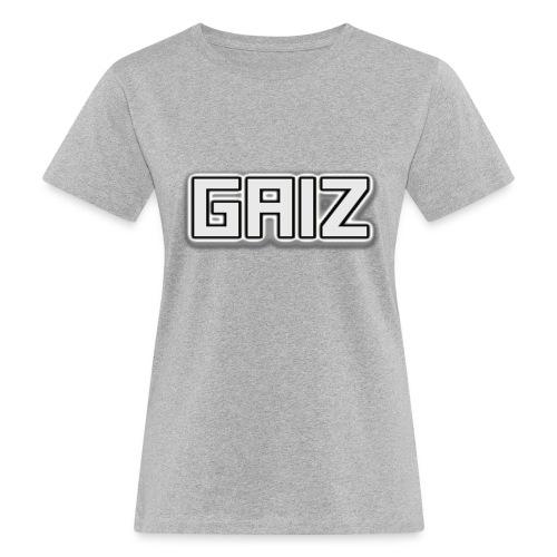Gaiz maglie-senza colore - T-shirt ecologica da donna