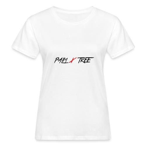 PALMXTREE STREETWEAR - Camiseta ecológica mujer