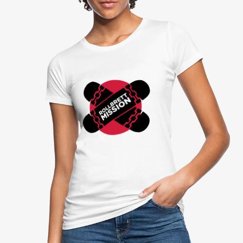 Mission Nippon - Frauen Bio-T-Shirt