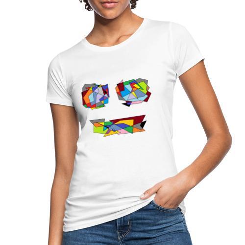 TheFace - Frauen Bio-T-Shirt