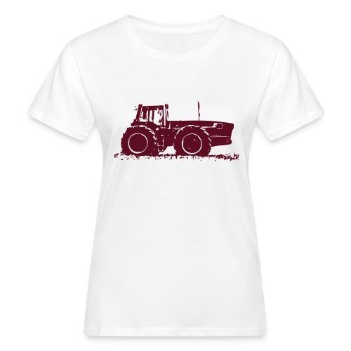 3588 - Women's Organic T-Shirt