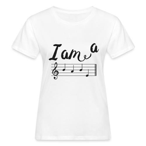 ImABabe - Vrouwen Bio-T-shirt