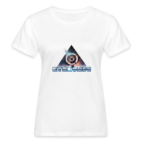 Logo Design - Women's Organic T-Shirt