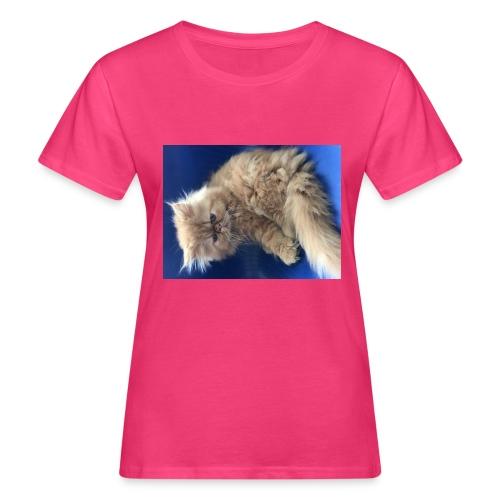 IMG 8771 - T-shirt ecologica da donna