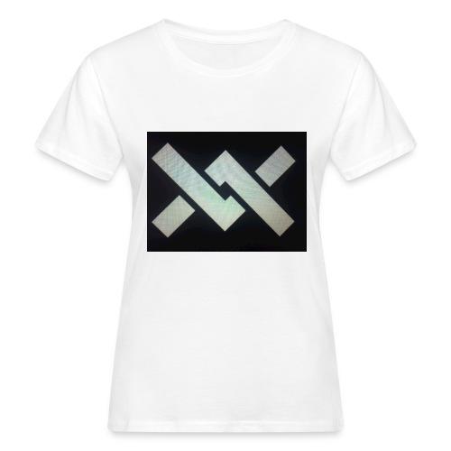 Original Movement Mens black t-shirt - Women's Organic T-Shirt