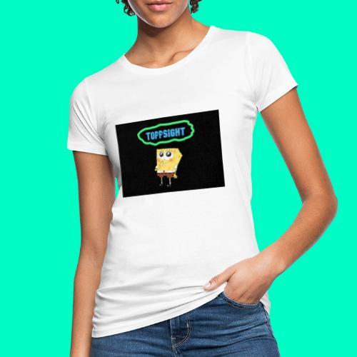 Topsight - Ekologisk T-shirt dam