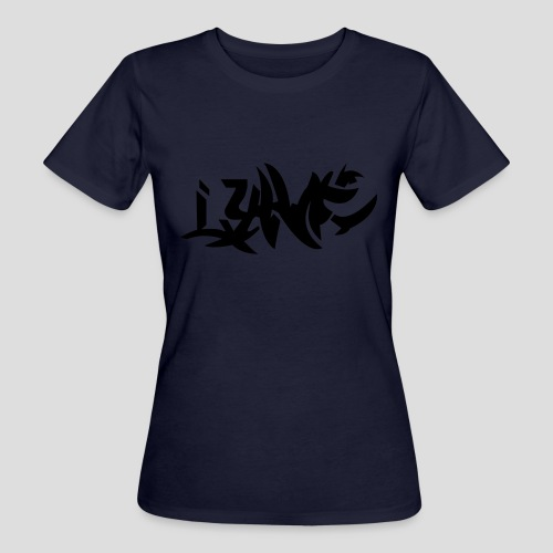 Lyllae Street - T-shirt ecologica da donna