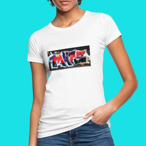 streetart # 11 - Vrouwen Bio-T-shirt