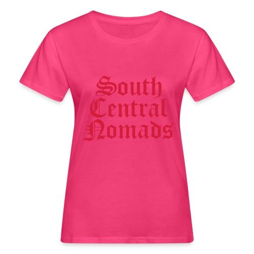 South Central Nomads - Frauen Bio-T-Shirt