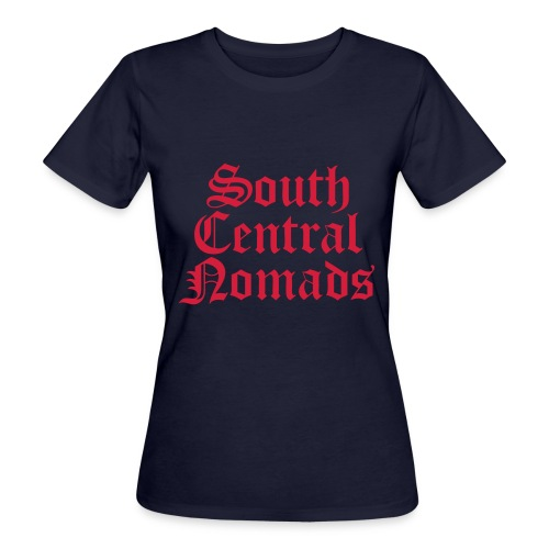 South Central Nomads - Frauen Bio-T-Shirt