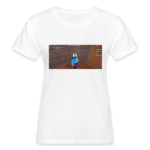 panda time - Women's Organic T-Shirt