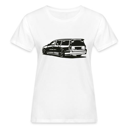 volvo_v70iis - Frauen Bio-T-Shirt