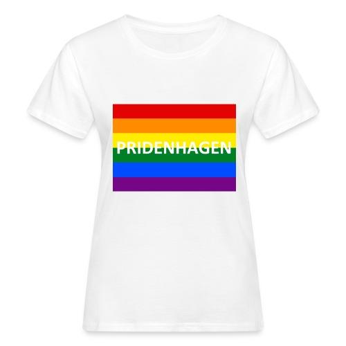 PRIDENHAGEN - Rainbow - Organic damer