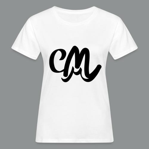 Mannen Shirt (voorkant) - Vrouwen Bio-T-shirt