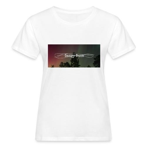 dangy_tru - Vrouwen Bio-T-shirt