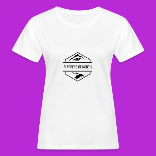 SoN Snapback - Women's Organic T-Shirt