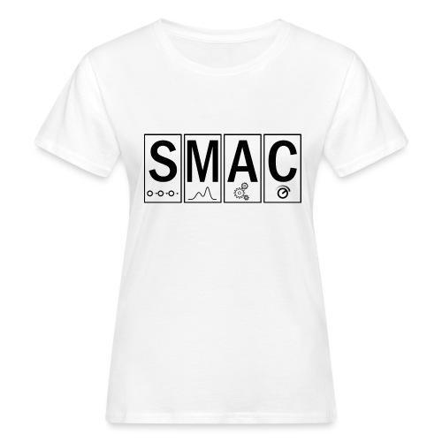 SMAC3_large - Women's Organic T-Shirt