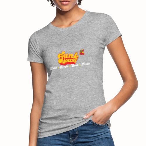FunkDown Official Merchandise (med genrer) - Organic damer
