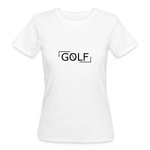 vague - T-shirt bio Femme