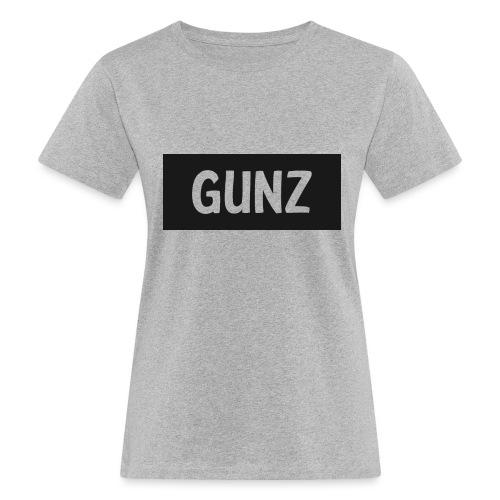 Gunz - Organic damer