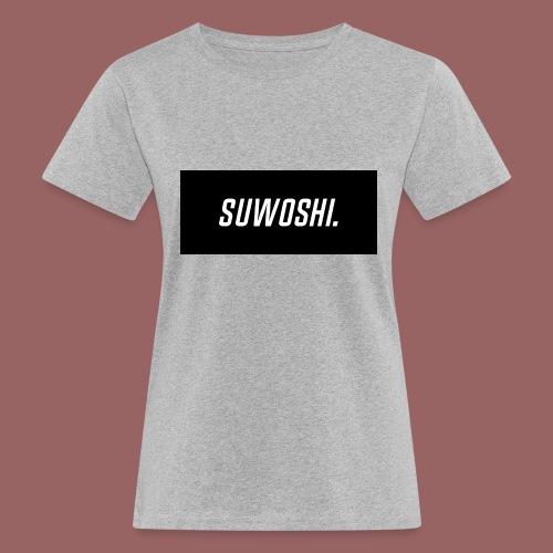 Suwoshi Sport - Vrouwen Bio-T-shirt