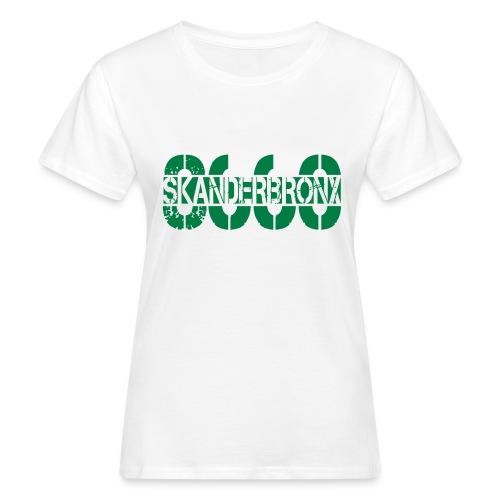 SKANDERBRONX - Organic damer