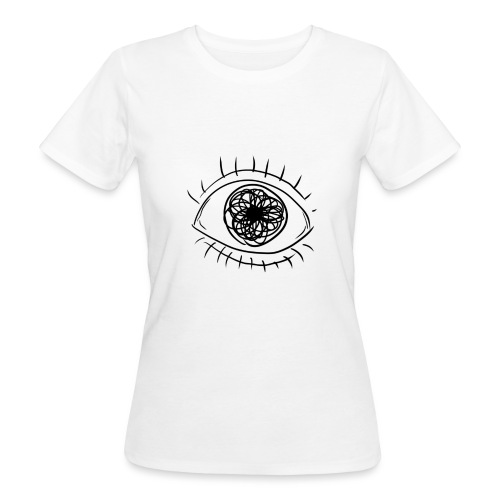 EYE! - Women's Organic T-Shirt