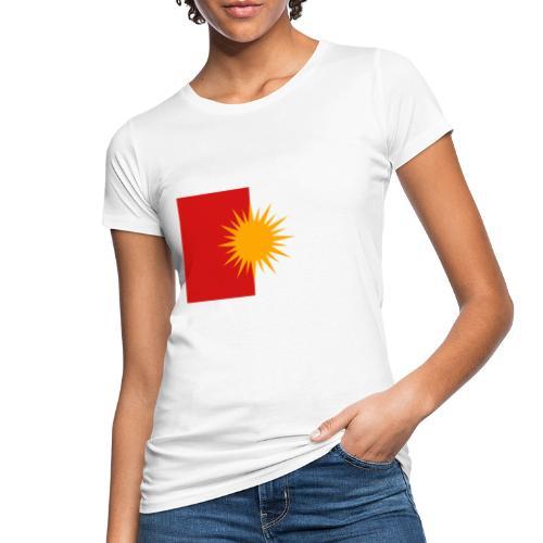 Yeziden T-Shirt Ezidi,Shingal,Şingal - Frauen Bio-T-Shirt