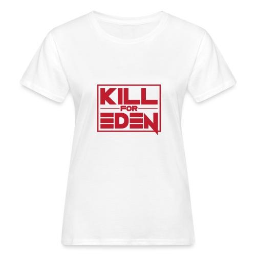 Women's Shoulder-Free Tank Top - Women's Organic T-Shirt