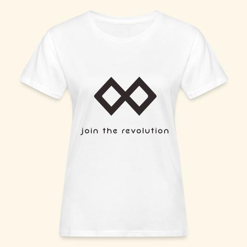 TenX - Frauen Bio-T-Shirt