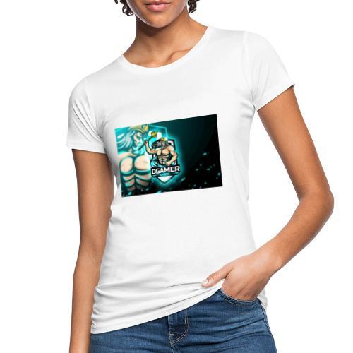 8251831F EA3A 4726 A475 A5510CDECB5A - Ekologisk T-shirt dam