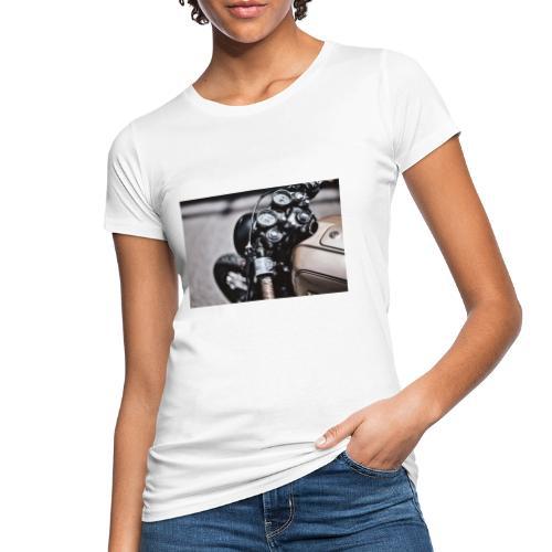 Moto - T-shirt bio Femme