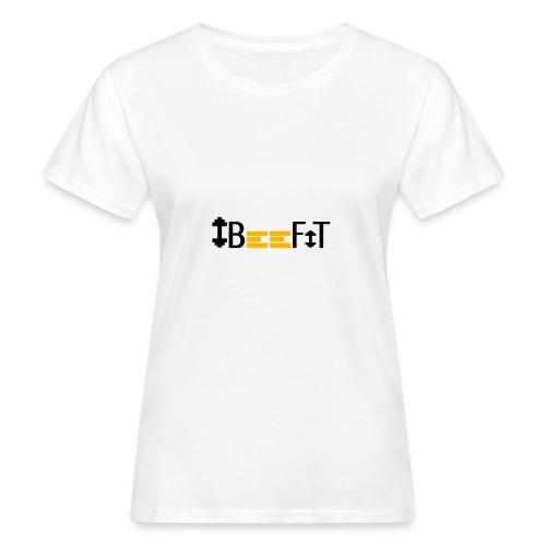 ibeefit t-shirt - Ekologisk T-shirt dam