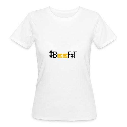 ibeefit snapback - Ekologisk T-shirt dam