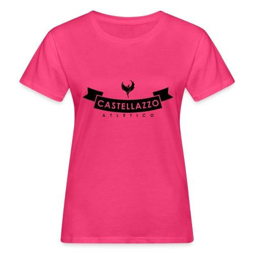 Elegante - T-shirt ecologica da donna